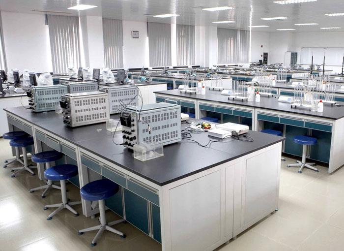 实验室设计与规划是什么?