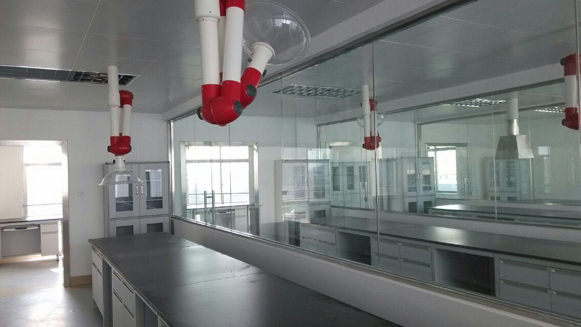 构建专业,完善,安全,舒适的科学实验室,广泛用于石油,化工,医药,食品