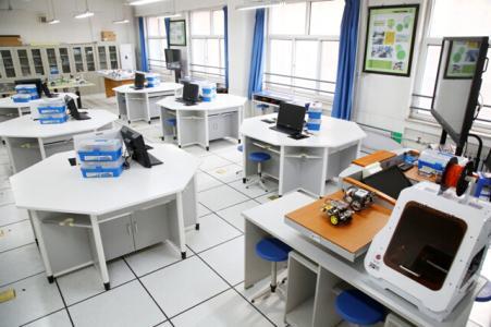 实验室设计之功能分区与平面布局