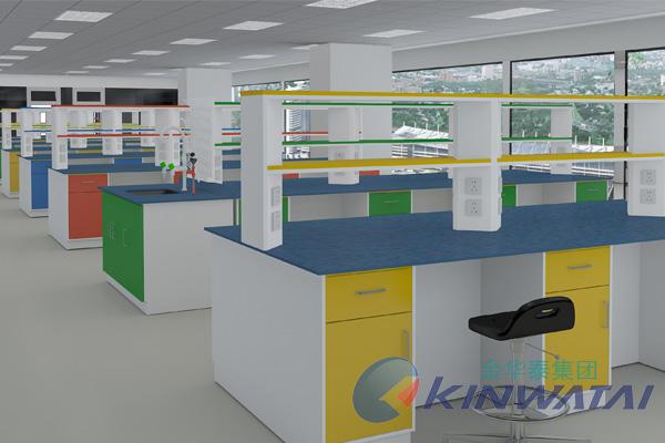 生物实验室:金华泰为你解说实验中必须要知道的七大设计理念要素!
