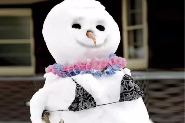 一觉睡醒,看着外面白茫茫的一片 想想都觉得美啊! 深漂族估计是很难看得这样的场景吧! 这两天朋友圈都要刷爆啦! 因为南方暴雪来袭啦! 小朋友们都在欢呼 下雪啦!下雪啦! 孩子们都乐疯了,可...