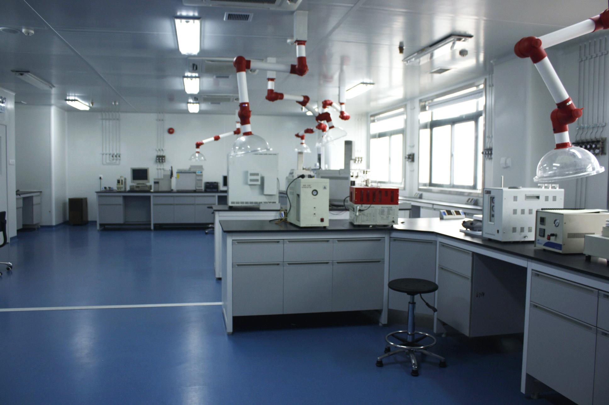 微生物无菌实验室设计